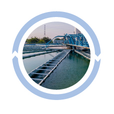 icon wastewater treatment